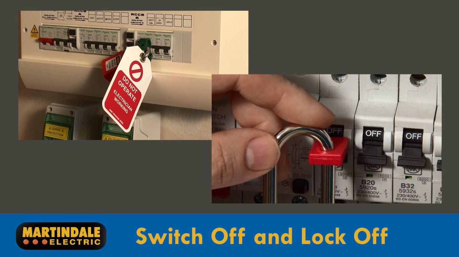 safe isolation procedures \u0026 proper equipment save lives