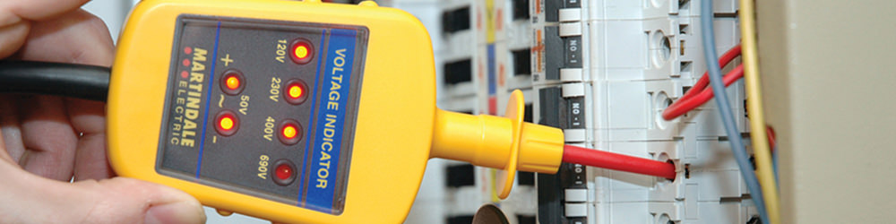 Manufacturer Of Voltage Indicators  Pat Testers  U0026 Socket