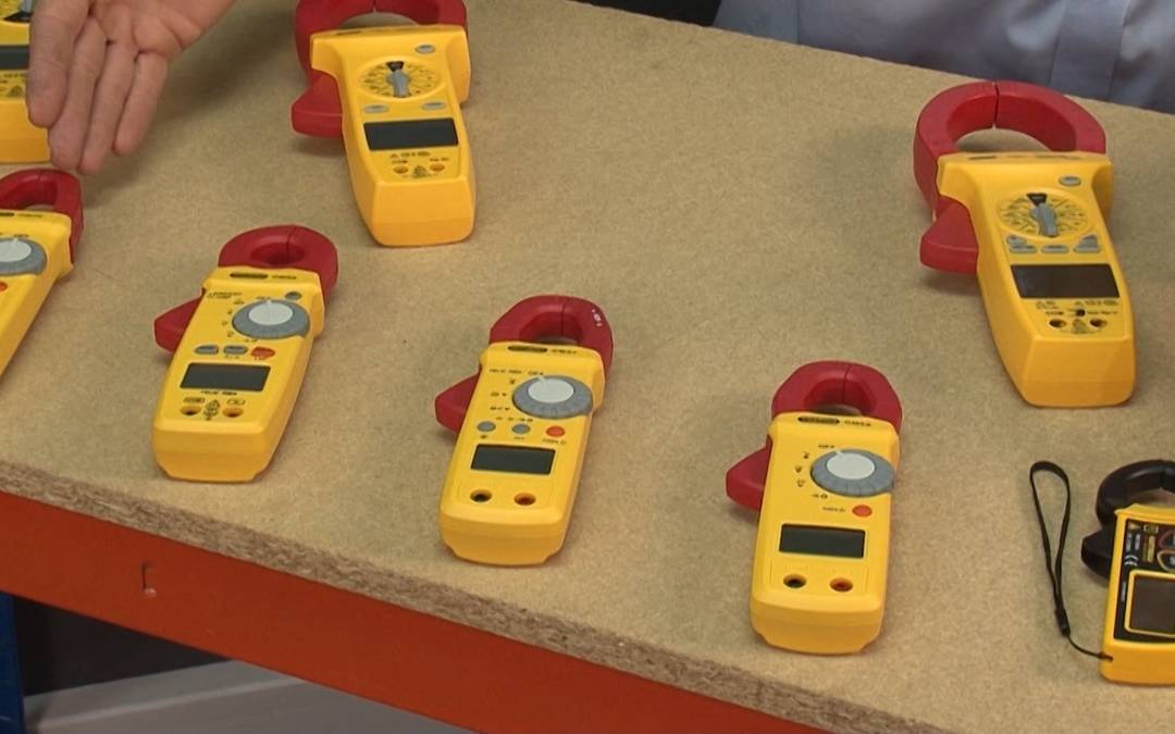 Choosing the right Clamp Meter