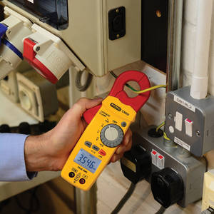 Clamp Meters & Multimeters