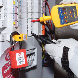Safe isolation & Voltage Indication