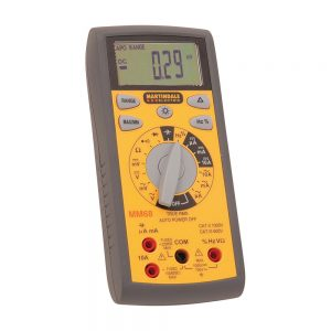 Multimeters - Martindale Electric
