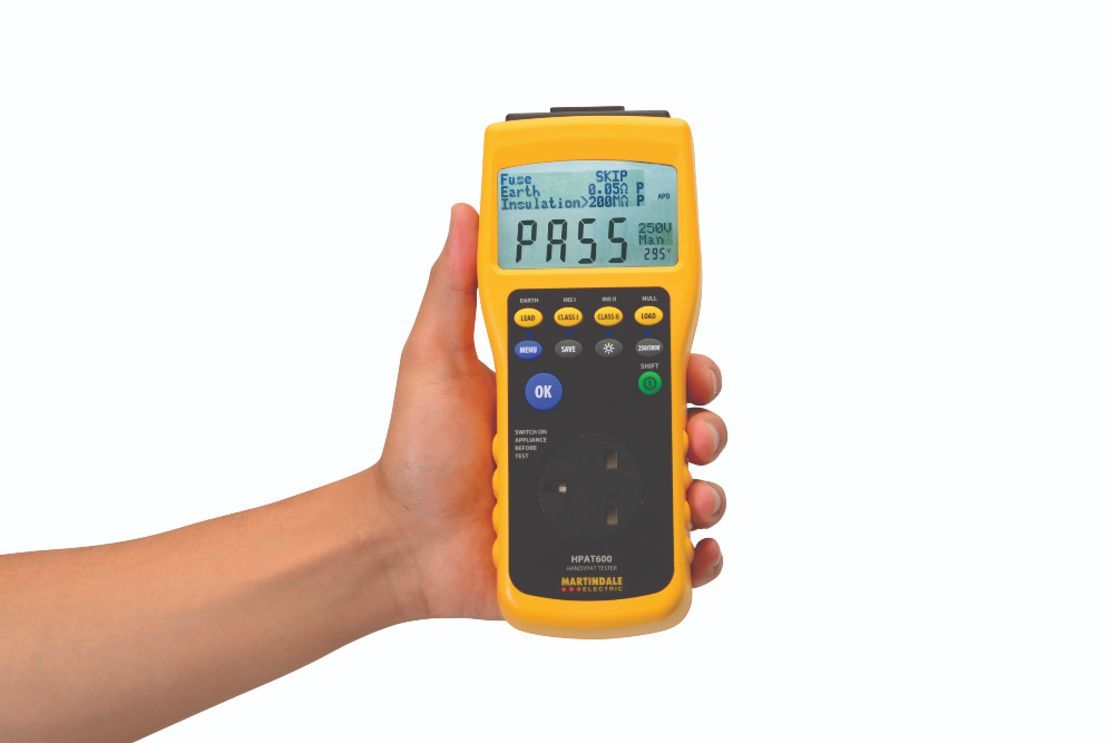 What is PAT testing and why does it matter?